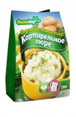 """Картофельное пюре  """"Вкусно по-домашнему"""" быстрого приготовления"""