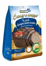 """Хлеб """"Бородинский"""" готовая хлебная смесь"""