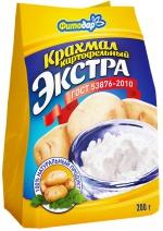 КРАХМАЛ картофельный ЭКСТРА ГОСТ 53876-2010