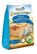 """Хлеб """"Французский"""" готовая хлебная смесь"""